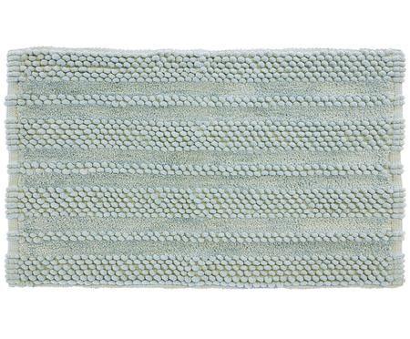 Koupelnová rohož různou výškou povrchu Nea