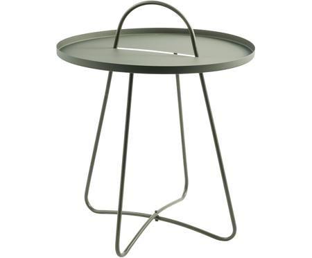 Tavolino in metallo Pronto