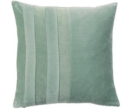 Poszewka na poduszkę z aksamitu Adele
