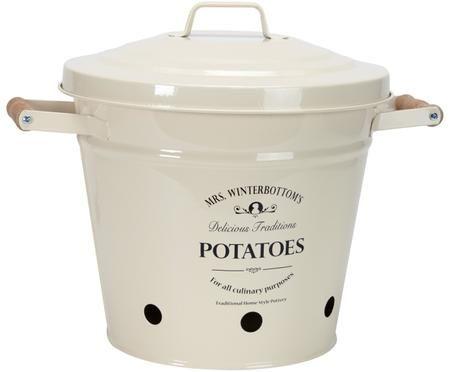 Aufbewahrungseimer Mrs. Winterbottoms Potatoes