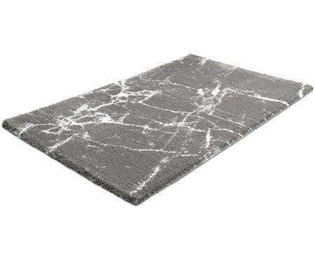 Koupelnový kobereček smramorovaným vzorem Como