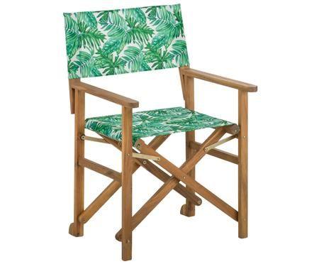 Krzesło reżysera Zoe