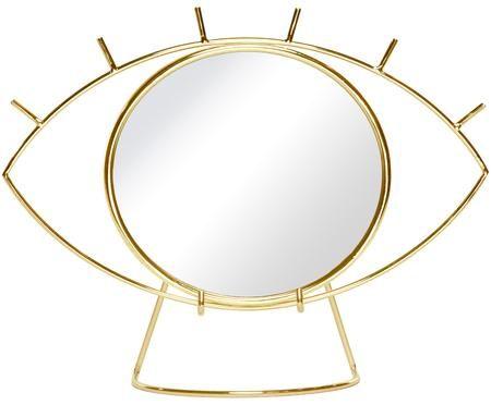 Kosmetikspiegel Lashes