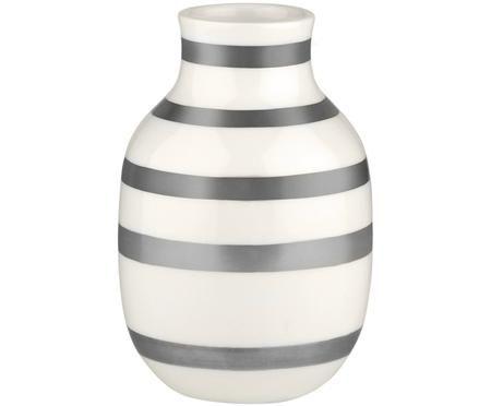 Handgefertigte Design-Vase Omaggio, klein