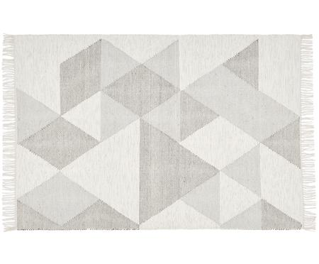 Ręcznie tkany dywan Ruana