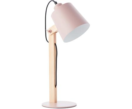 Lampa stołowa Swivel
