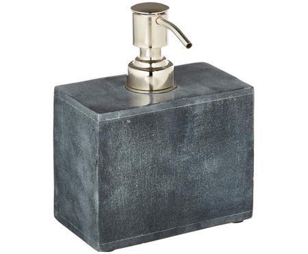 Seifenspender Spece aus Stein