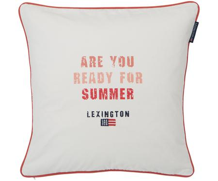 Housse de coussin Are you ready for Summer
