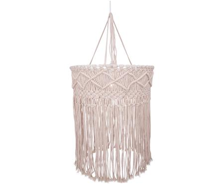 Suspension en coton design Havanna