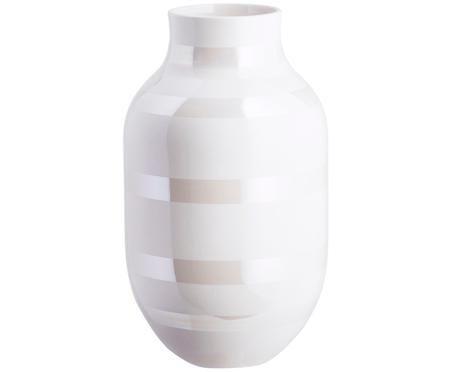 Handgefertigte Design-Vase Omaggio, groß