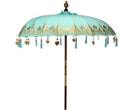 Parasol Oriental Lounge