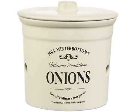 Aufbewahrungsdose Mrs Winterbottoms Onions