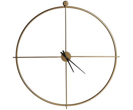 Reloj de pared XL Sphere