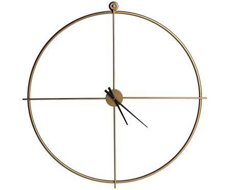 XL-wandklok Sphere