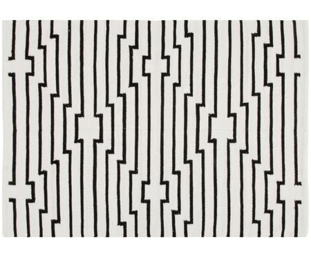 Ręcznie tkany dywan Cora