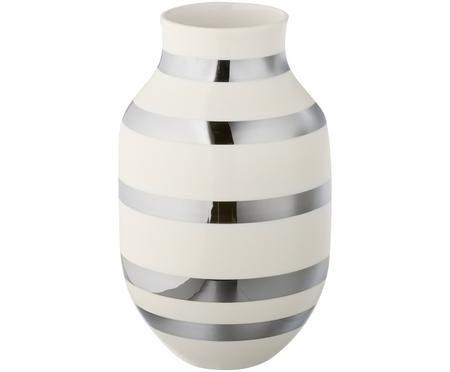 Duży ręcznie wykonany wazon Omaggio
