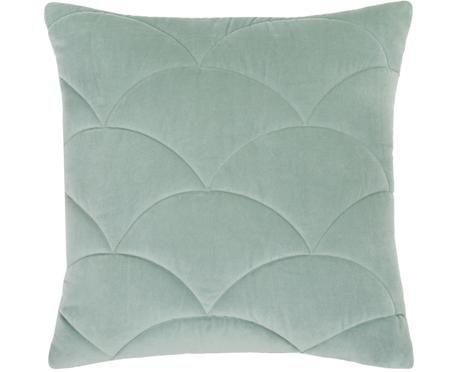 Poszewka na poduszkę z aksamitu Cecily