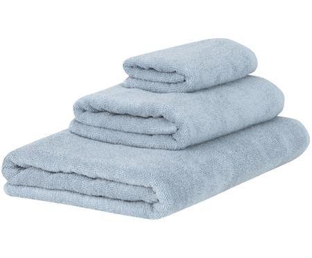 Handdoekenset Comfort, 3-delig