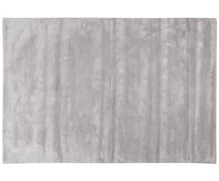 Ręcznie tuftowany dywan z wiskozy Louise
