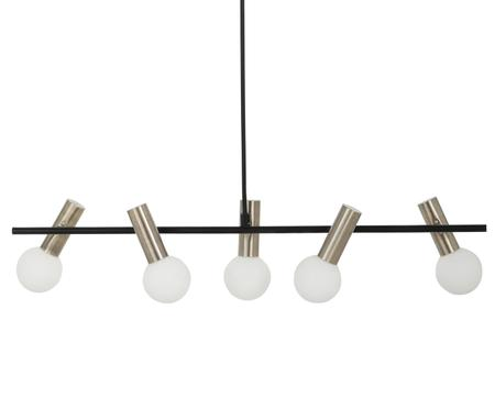 Suspension LED moderne Wilson