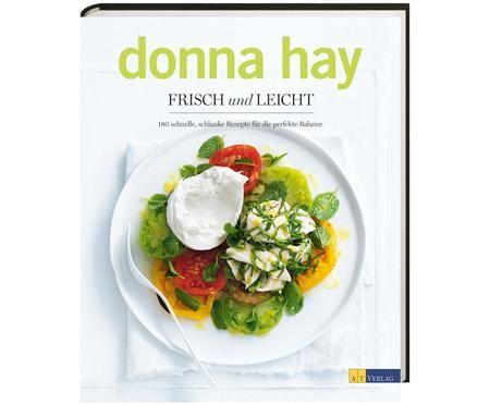Kochbuch Frisch und Leicht