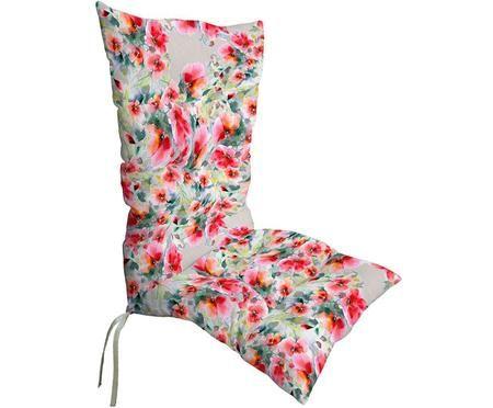 Cojín para silla con respaldo Story
