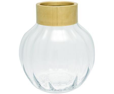 Vaso in vetro Glava