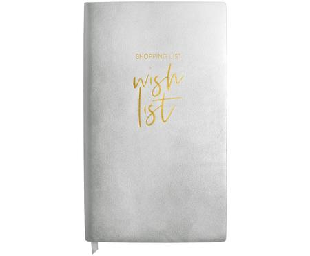 Notebook Wish List