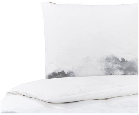 Obojstranná posteľná bielizeň Touch of zlatá