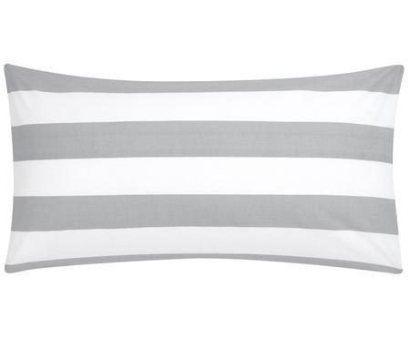 Funda de almohada de tejido Renforcé, caras distintas Lorena