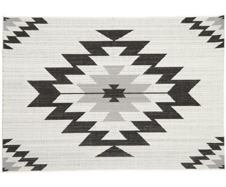 In- & outdoor vloerkleed Ikat