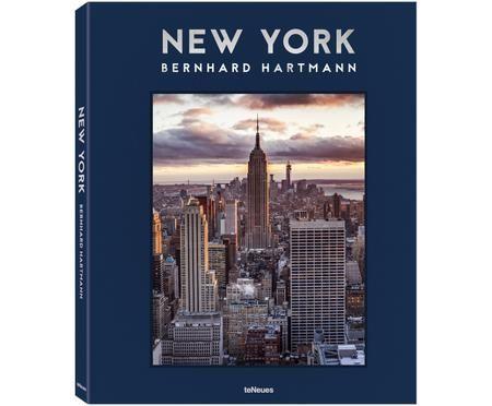 Bildband New York