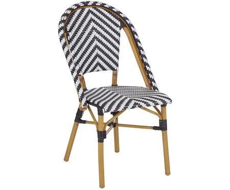 Krzesło ogrodowe Lucea