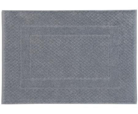 Tappeto bagno in grigio Katharina
