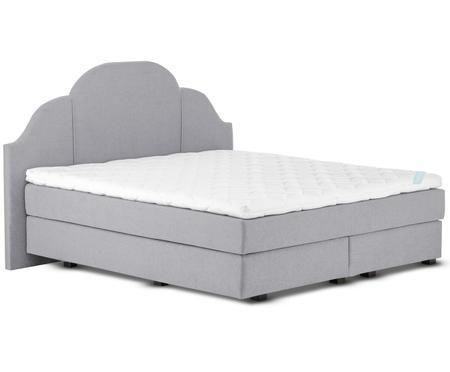 Premium boxspring bed Gloria