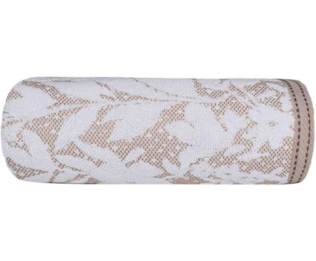 Asciugamano con motivo floreale Matiss