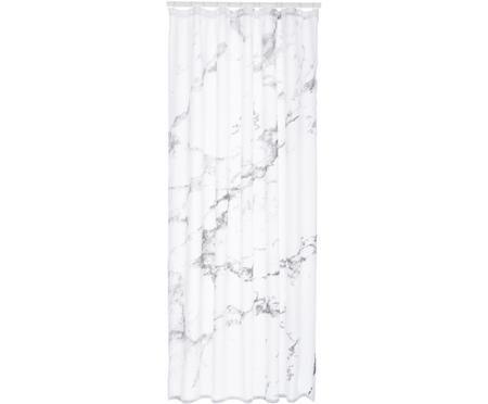 Duschvorhang Marble