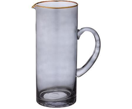 Carafe en verre Chloe