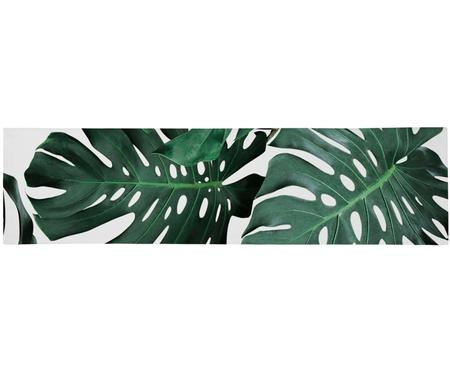 Chemin de table Monstera