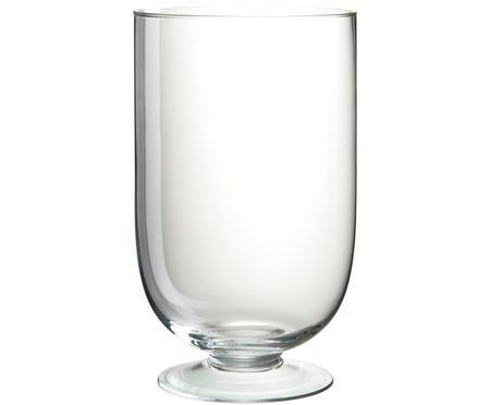Vase en verre Clery