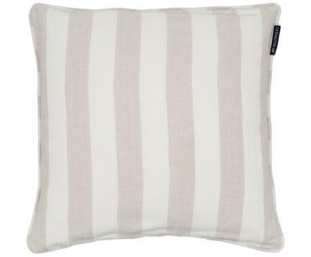 Kissenhülle Striped