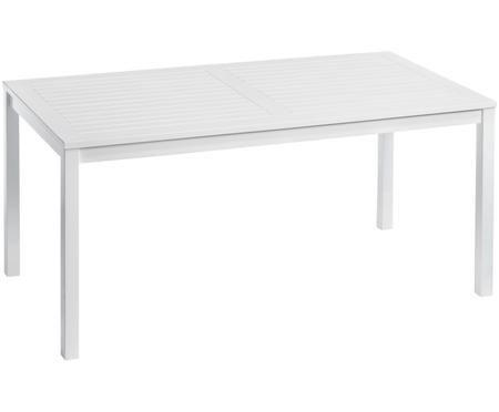 Table de jardin blanche Rosenborg