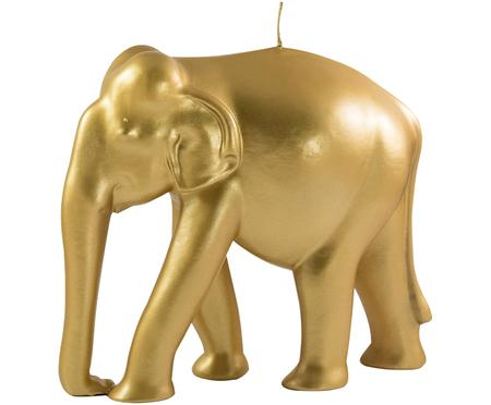 Decoratieve kaars Elephant