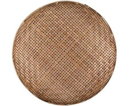 Applique in rattan Aruba con spina