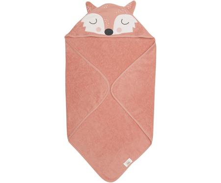 Toalla capa Fox Frida