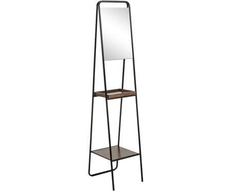 Dielenmöbel Benneth mit Spiegel