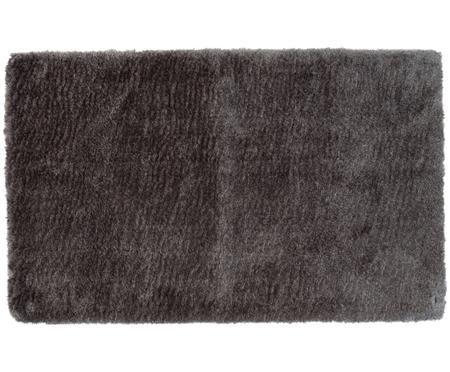 Načechraný koupelnový kobereček s protiskluzovou vrstvou Faro