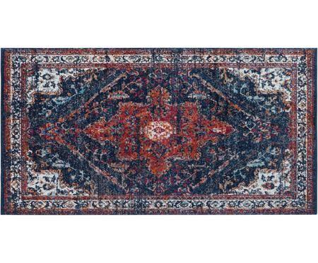 Teppich Azrow im Vintage Style