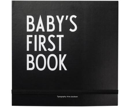 Libro dei ricordi Baby´s First Book