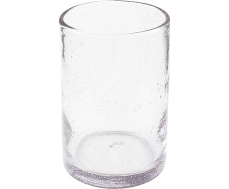 Glas-Vase Spring